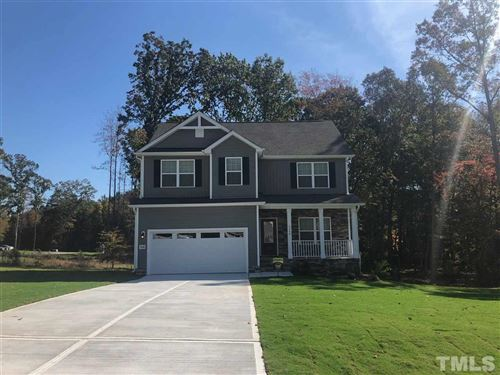 Photo of 3448 Lilac Lane, Wake Forest, NC 27587 (MLS # 2362314)