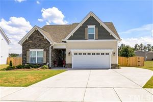 Photo of 62 SOUTHERN ACRES Drive, Fuquay Varina, NC 27526 (MLS # 2265315)