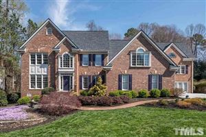 Photo of 310 Versailles Drive, Cary, NC 27511 (MLS # 2280315)