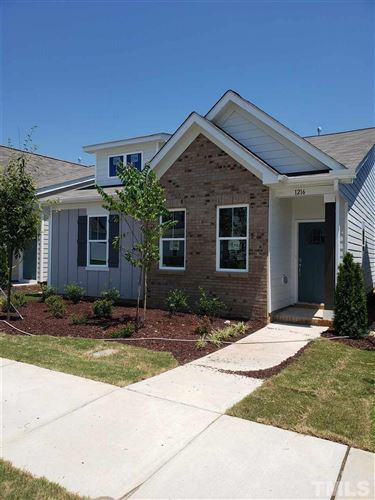 Photo of 1216 Jasmine View Way #46, Knightdale, NC 27545 (MLS # 2314315)