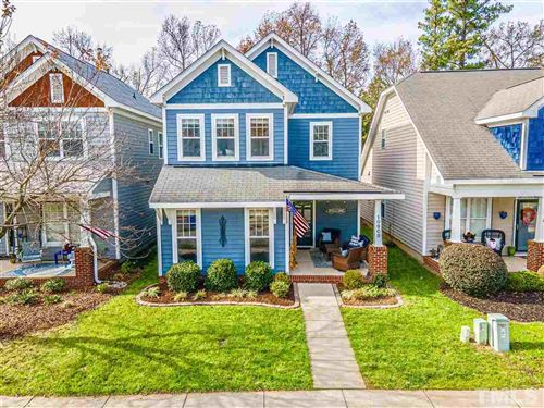 Photo of 10909 Connally Lane, Raleigh, NC 27614-8337 (MLS # 2360315)