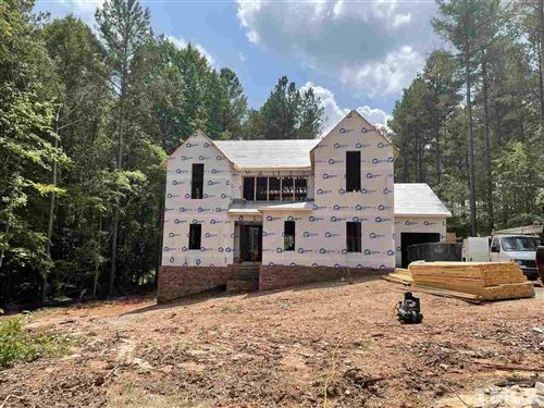 Photo of 2725 Trifle Lane, Wake Forest, NC 27587 (MLS # 2377315)