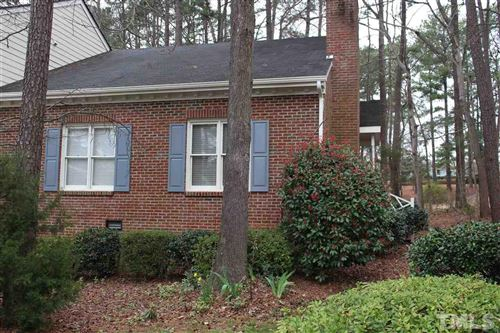 Photo of 110 Strass Court, Cary, NC 27511 (MLS # 2303316)