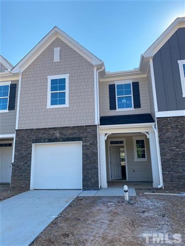 Photo of 157 Hunston Drive #81, Holly Springs, NC 27540 (MLS # 2335316)