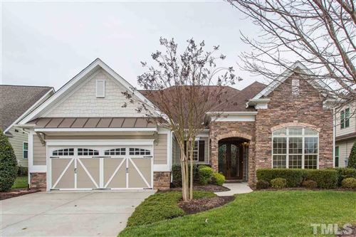 Photo of 11165 Bayberry Hills Drive, Raleigh, NC 27617 (MLS # 2359316)