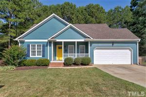 Photo of 2843 Steeple Run Drive, Wake Forest, NC 27587 (MLS # 2269317)