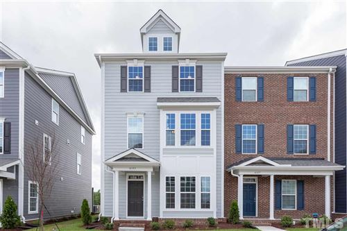 Photo of 5917 Giddings Street #2326, Raleigh, NC 27616 (MLS # 2333317)
