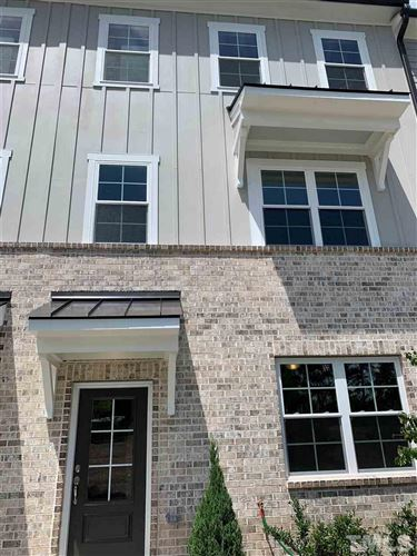 Photo of 406 Clementine Drive #26, Cary, NC 27519 (MLS # 2359317)