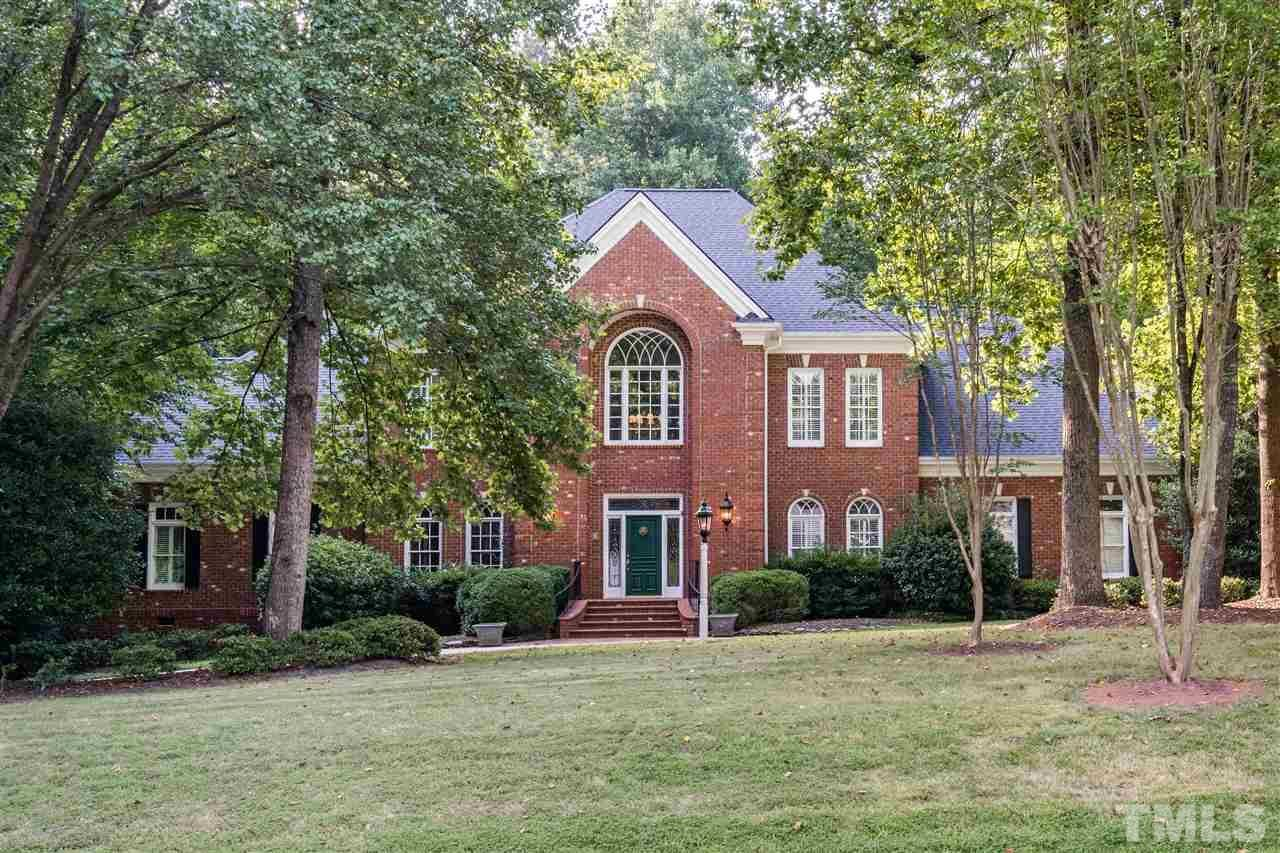 4820 Fox Branch Court, Raleigh, NC 27614 - MLS#: 2332317