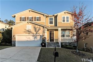 Photo of 209 River Pine Drive, Morrisville, NC 27560 (MLS # 2288318)