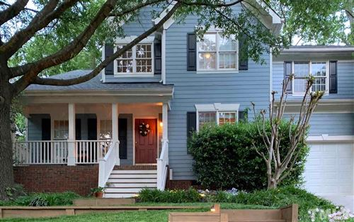 Photo of 103 Morgans Corner Run, Cary, NC 27519 (MLS # 2330318)