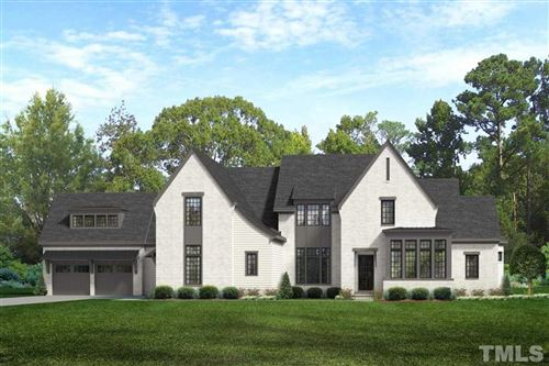 Photo of 1633 Estate Valley Lane, Raleigh, NC 27613 (MLS # 2365318)