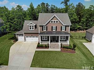 Photo of 509 Ancient Oaks Drive, Holly Springs, NC 27540 (MLS # 2258319)