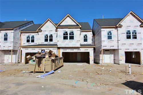 Photo of 519 Kenton Mill Court, Rolesville, NC 27571 (MLS # 2356319)