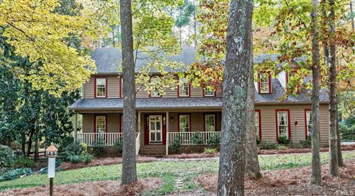 Photo of 104 Tain Court, Cary, NC 27511 (MLS # 2415319)