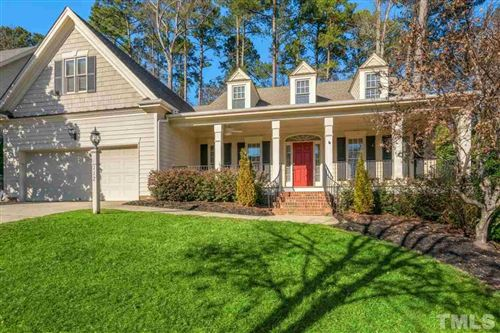 Photo of 112 Danagher Court, Holly Springs, NC 27540 (MLS # 2296320)