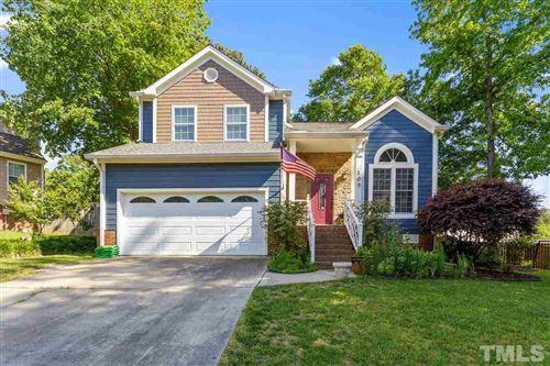 Photo of 109 Montibello Drive, Cary, NC 27513 (MLS # 2322320)
