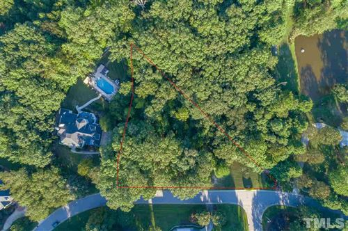 Photo of 109 Avenue Of The Estates, Cary, NC 27518 (MLS # 2352320)
