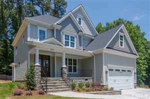 Photo of 104 Brimmer Court, Cary, NC 27518-8603 (MLS # 2257321)