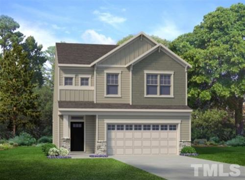 Photo of 1809 Farm Pond Trail #Lot 54, Durham, NC 27703 (MLS # 2349321)