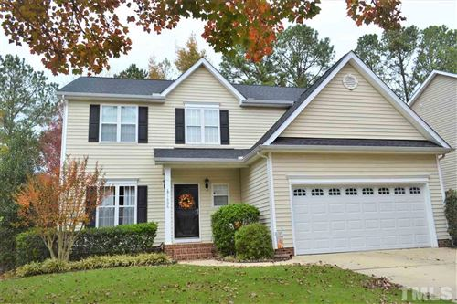 Photo of 1896 Frissell Avenue, Apex, NC 27502 (MLS # 2354321)