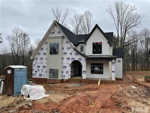 Photo of 7804 Dover Hills Drive, Wake Forest, NC 27587 (MLS # 2368321)