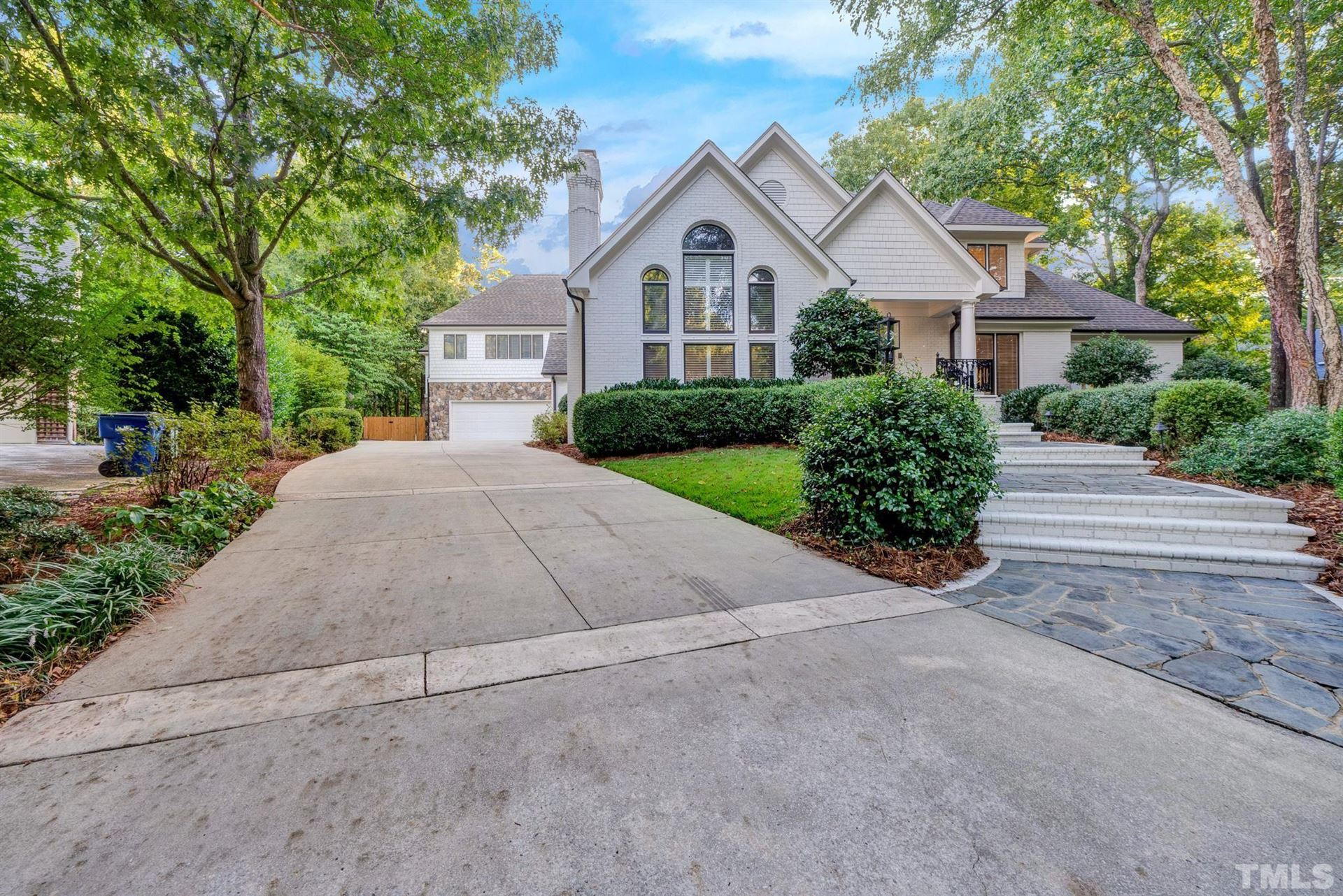 Photo of 7708 Oakmont Place, Raleigh, NC 27615 (MLS # 2403321)