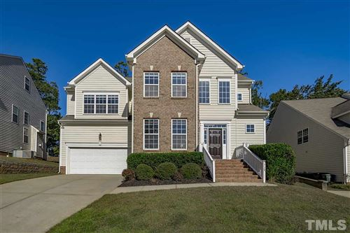 Photo of 112 Sudano Court, Holly Springs, NC 27540 (MLS # 2282322)