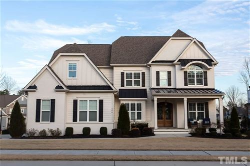 Photo of 404 Teague, Wake Forest, NC 27587 (MLS # 2378322)