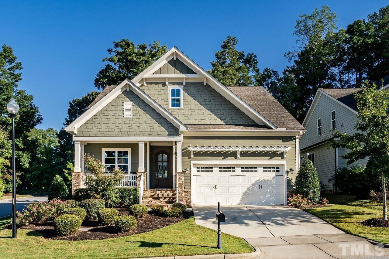 Photo of 8035 Brandyapple Drive, Raleigh, NC 27615 (MLS # 2409322)