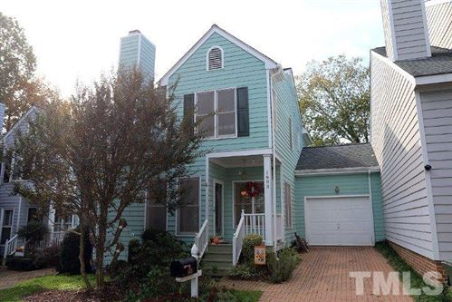 Photo of 1603 Dunraven Drive, Raleigh, NC 27612 (MLS # 2350323)