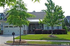 Photo of 125 Silver Bluff Street, Holly Springs, NC 27540 (MLS # 2252324)