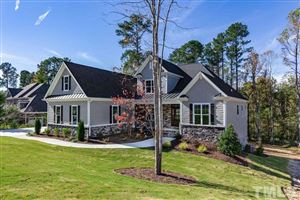 Photo of 242 Bishop Falls Road, Wake Forest, NC 27587 (MLS # 2186325)