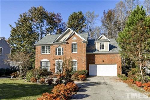 Photo of 505 Catlin Road, Cary, NC 27519 (MLS # 2289325)