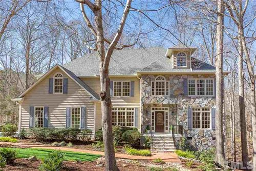 Photo of 200 Rhododendron Drive, Chapel Hill, NC 27517 (MLS # 2302325)