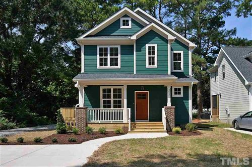 Photo of 3853 Crabtree Avenue, Durham, NC 27704 (MLS # 2321325)