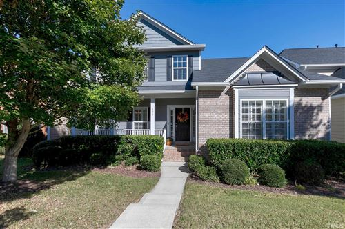 Photo of 308 Minton Valley Lane, Cary, NC 27519 (MLS # 2414325)