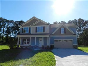 Photo of 76 All Aboard Circle, Willow Spring(s), NC 27592 (MLS # 2262326)