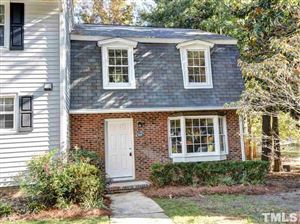 Photo of 1007 Surrey Court, Cary, NC 27511 (MLS # 2281326)