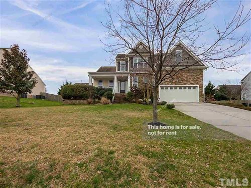 Photo of 425 Shady Willow Lane, Rolesville, NC 27571-9354 (MLS # 2304326)