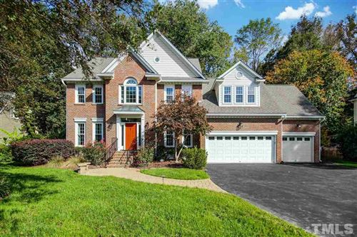 Photo of 104 Hafton Court, Cary, NC 27518-9015 (MLS # 2351326)