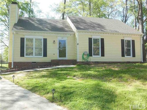 Photo of 107 Chestnut Ridge Circle, Knightdale, NC 27545 (MLS # 2377326)