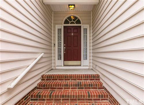 Photo of 208 Trailview Drive, Cary, NC 27513 (MLS # 2378327)