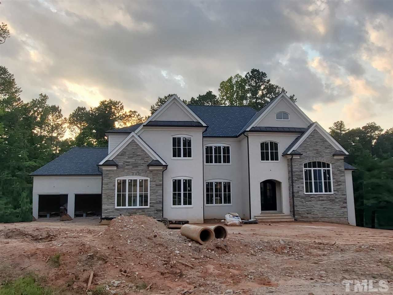 Photo of 5113 Avalaire Oaks Drive, Raleigh, NC 27614 (MLS # 2394327)