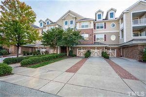 Photo of 10411 Rosegate Court #202, Raleigh, NC 27617 (MLS # 2282328)