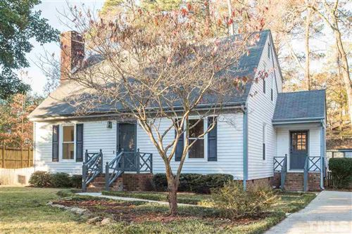Photo of 5201 Badham Place, Raleigh, NC 27609-4162 (MLS # 2355328)