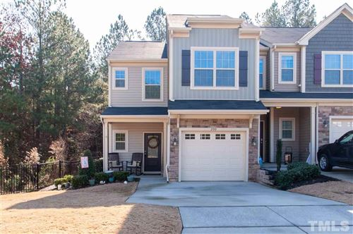 Photo of 200 Cypress Hill Lane, Holly Springs, NC 27540 (MLS # 2362328)