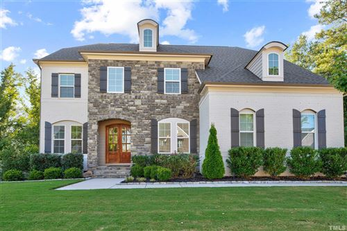 Photo of 1120 Queensdale Drive, Cary, NC 27519 (MLS # 2408328)