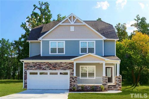 Photo of 104 Lea Cove Court, Holly Springs, NC 27540 (MLS # 2368329)