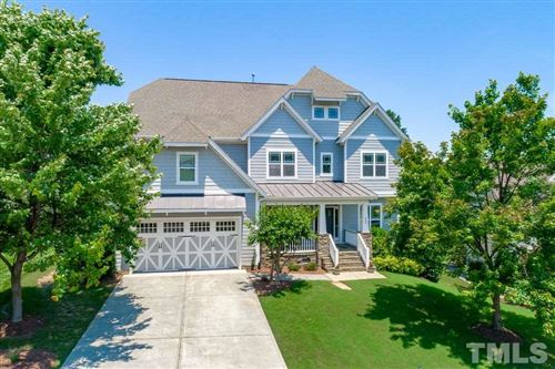 Photo of 604 Albion Place, Cary, NC 27519 (MLS # 2322330)